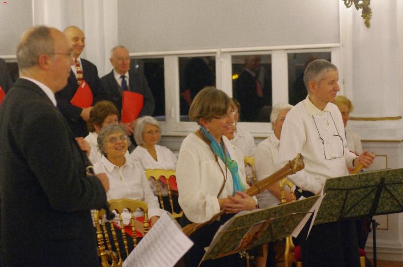 Concert annuel en hommage aux gendarmes  _igp9412