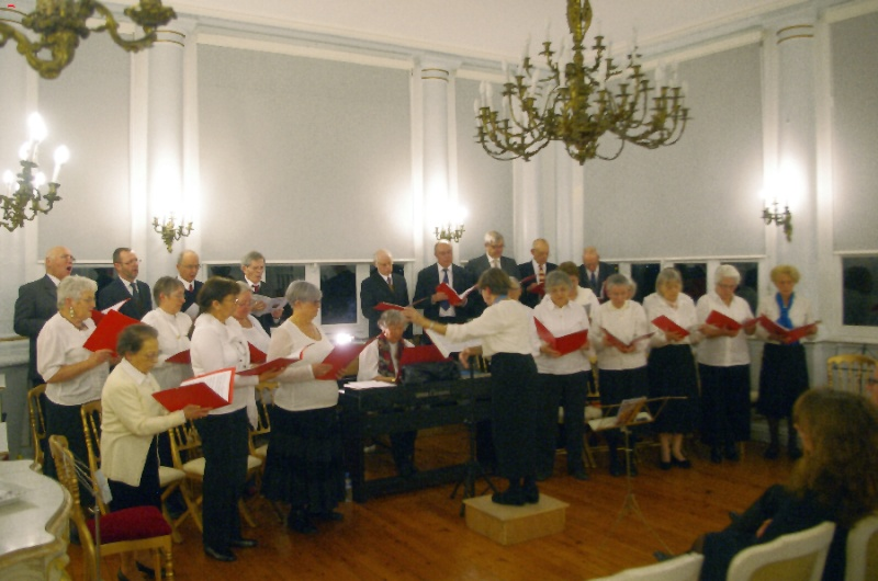 Concert annuel en hommage aux gendarmes  _igp9513
