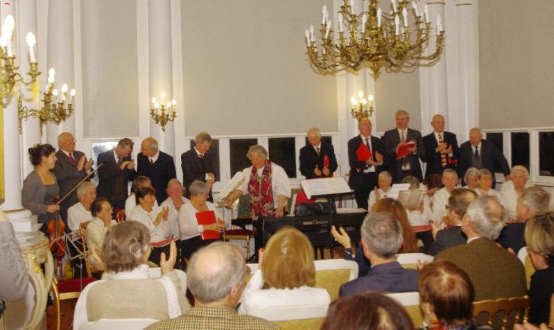 Concert annuel en hommage aux gendarmes  _igp9514