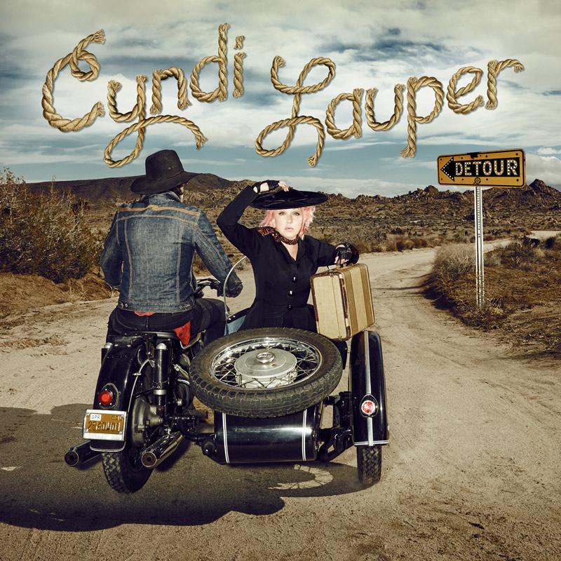 Cindy LAUPER Cyndi-10