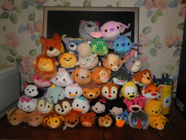 Les petites poupettes et autres trucs Disney D'Elsanna17 - Page 5 Dsc04926