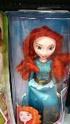 Disney dolls par Hasbro (2016) - Page 9 Merida10