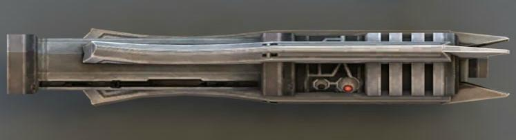 Favorite light saber hilt design? Revan_10
