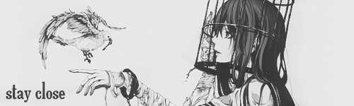 I am a lost boy, from Neverland × Chitsu Header10