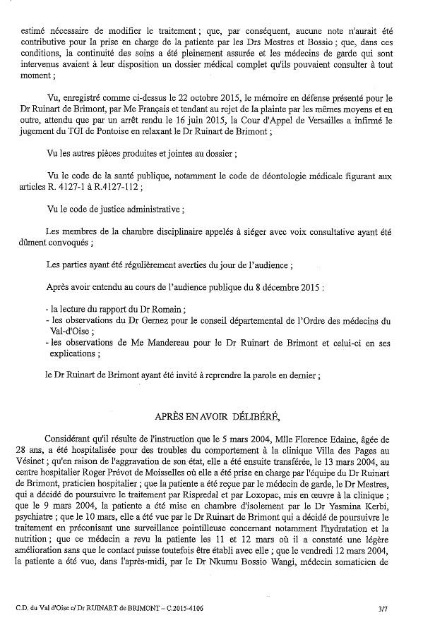 jugement ODM-Ruinart affaire Edaine 3