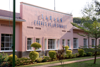 Hôpital psychiatique rwanda
