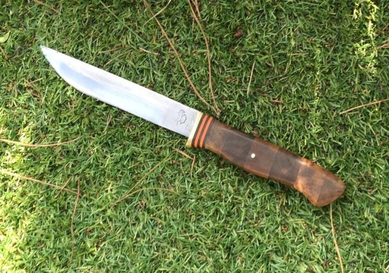Réfection d'un manche de couteau - Page 7 Img_7319