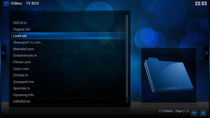 TV Box Master  Image28