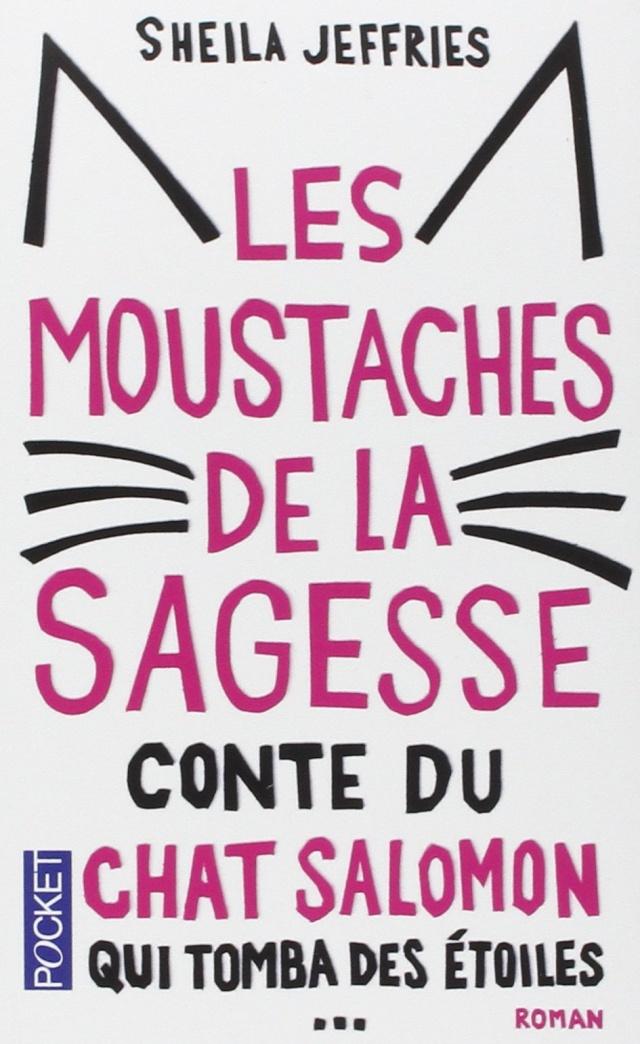 Les moustaches de la sagesse : Conte du chat Salomon qui tomba des étoiles de Sheila Jeffries Moust10