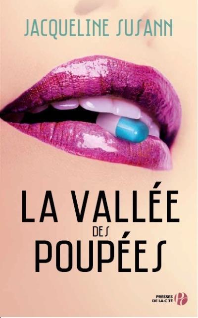 [Susann, Jacqueline] La vallée des poupées Vallye10
