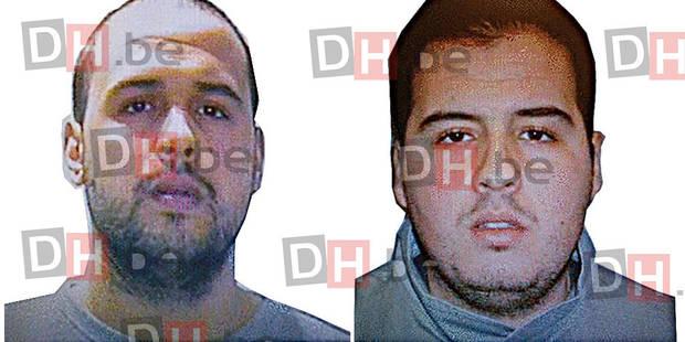 Attentats de Bruxelles: deux kamikazes identifiés, le 3ème homme serait Najim Laachraoui 555510