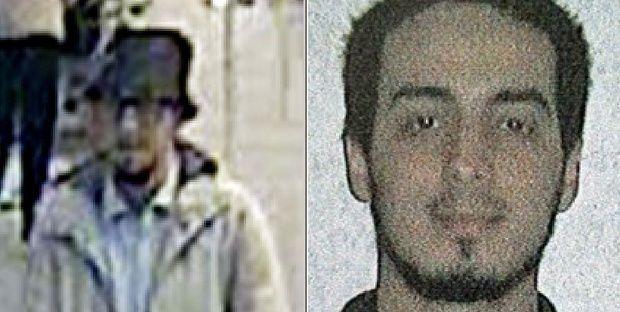 Attentats de Bruxelles: deux kamikazes identifiés, le 3ème homme serait Najim Laachraoui 777710
