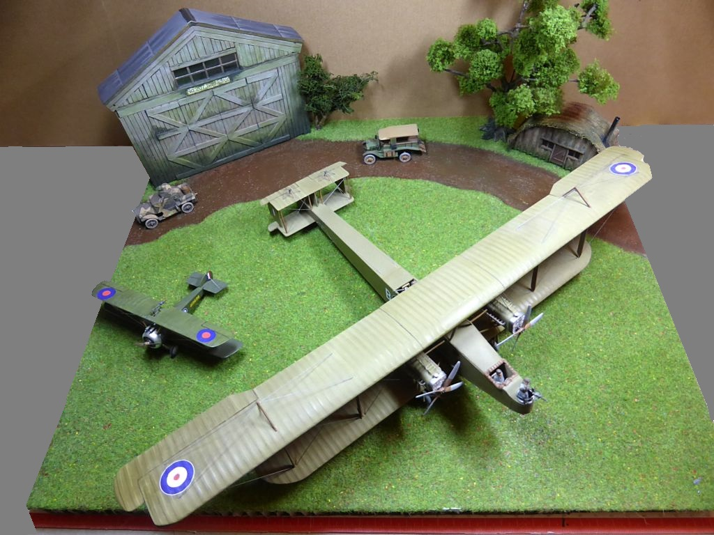 Airfix....Handley Page 0/400 - Page 8 Hp4dio11