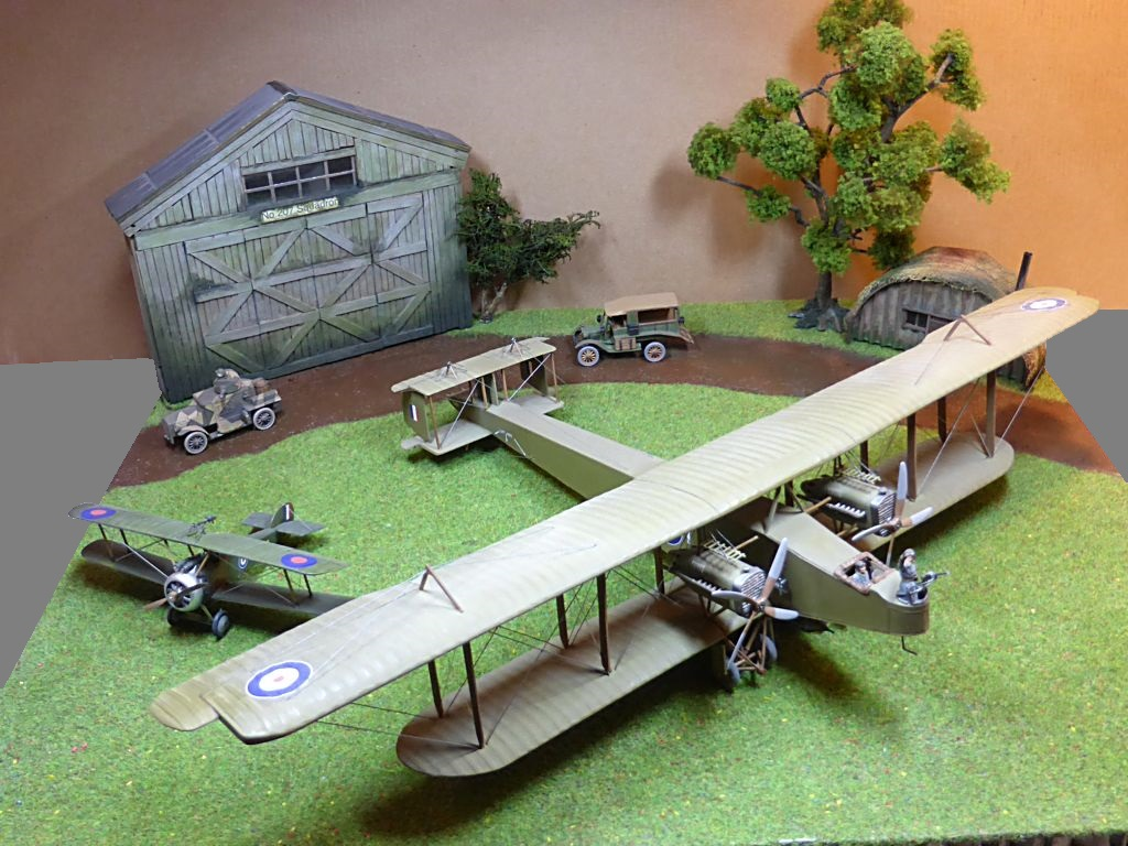 Airfix....Handley Page 0/400 - Page 8 Hp4dio15