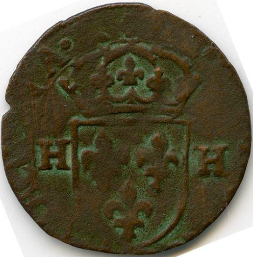 Faux douzain d'Henri IV ??? Av110