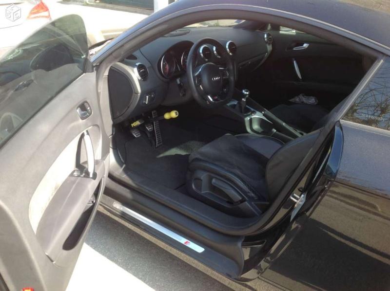 Achat d'une Audi TT MK2 457fd910