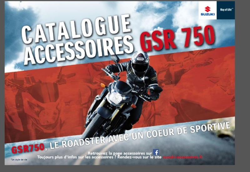 catalogue GSR750 Captur15
