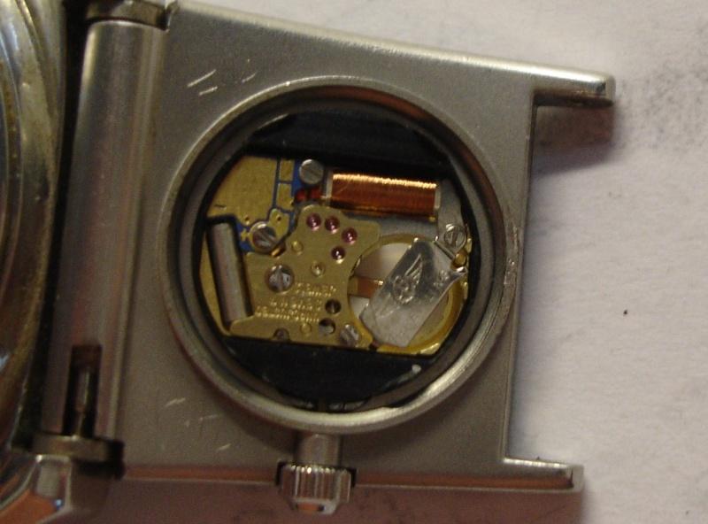 Trouvé la petite montre de bracelet pour breitling navitimer ? Dsc04911