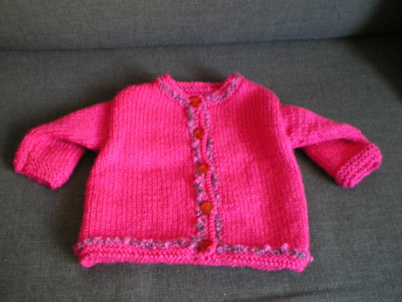 les tricots de babeth - Page 2 Imgp0010