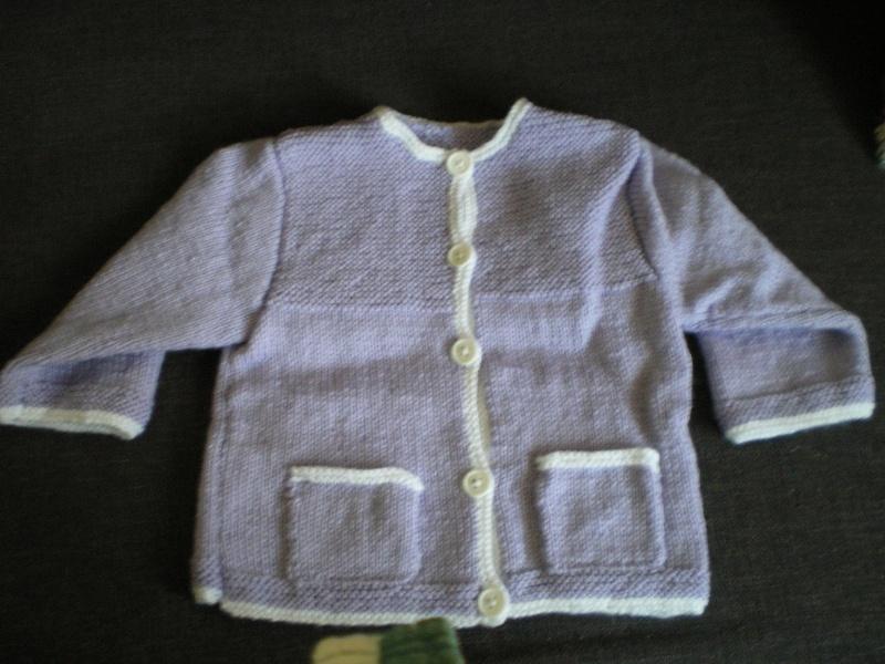 les tricots de babeth - Page 2 Imgp0011