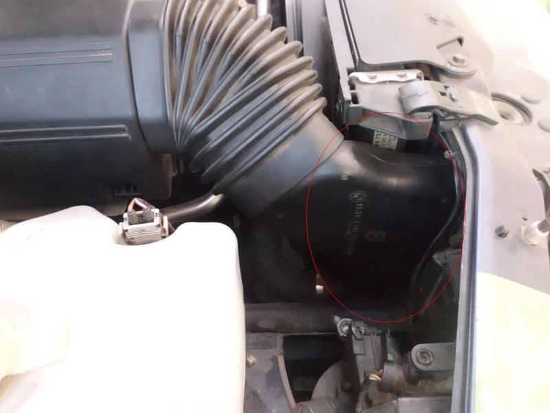 [ BMW E36 325 tds M51 ] Modifier l'admission ( Résolu ) Air110