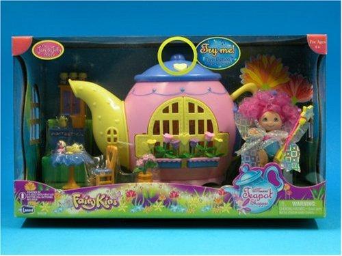 Fairy Kins - Trop Mimi 51zb5t10