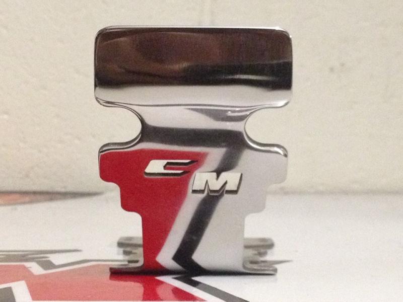 Titanium skids 8491_110