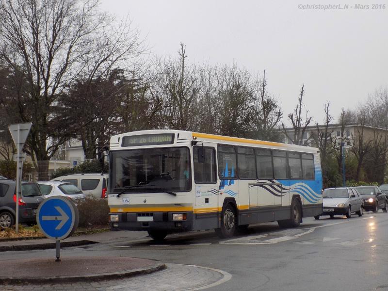 CTM - Compagnie de Transports du Morbihan Dscn3112