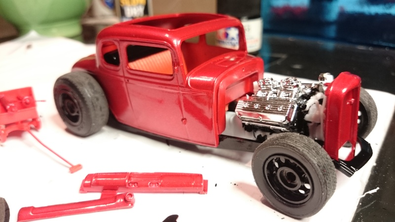 HOT ROD REVELL 1/25 Dsc_3131