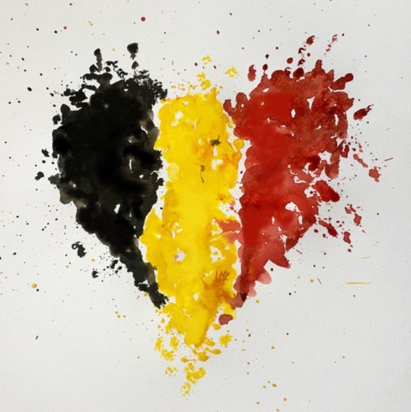 Attentats à Bruxelles - Solidarité et compassion pour les blessés et la famille des victimes Image11