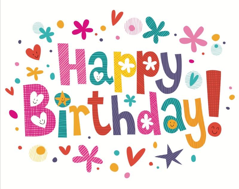 Unsere liebe Hopeful hat Geburtstag Image12