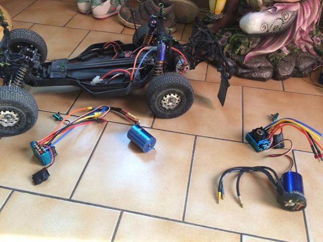 Casse chassis pièce différente ?! 12527711