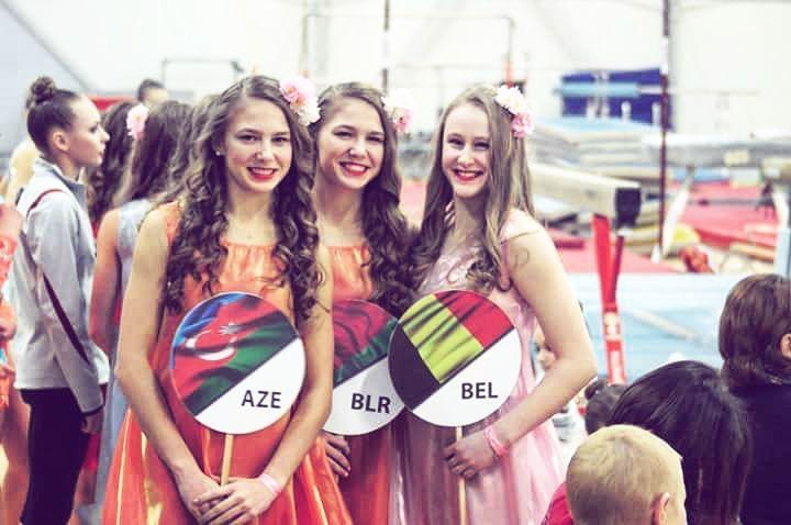 Балтийский обруч 2016 10250310