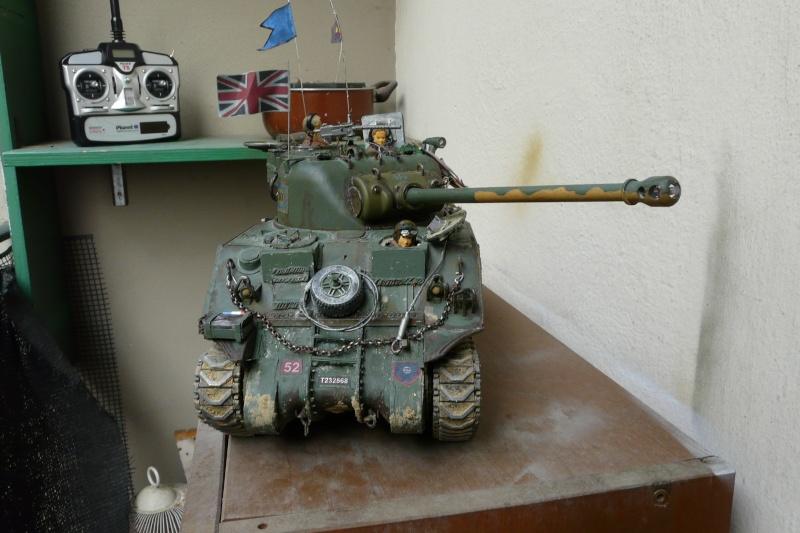 SHERMAN VC FIREFLY M4A4 VVSS BRITANNICO - Pagina 9 P1040010