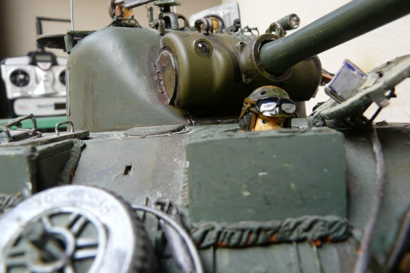 SHERMAN VC FIREFLY M4A4 VVSS BRITANNICO - Pagina 9 P1040011