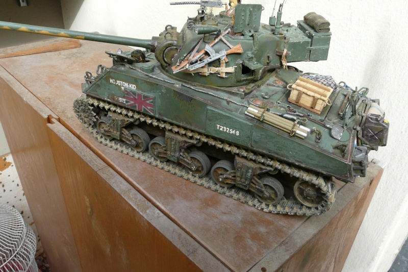 SHERMAN VC FIREFLY M4A4 VVSS BRITANNICO - Pagina 9 P1040112