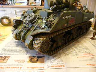 SHERMAN VC FIREFLY M4A4 VVSS BRITANNICO - Pagina 9 P1040114