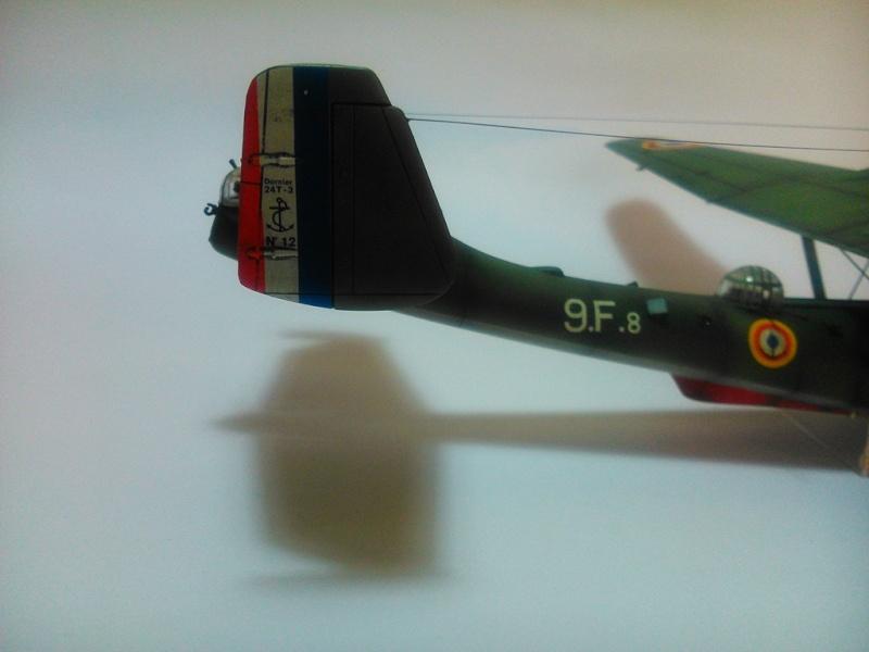 Dornier DO 24 Italeri Dsc_0116