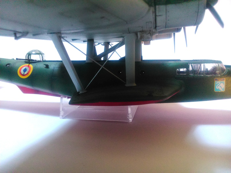 Dornier DO 24 Italeri Dsc_0118