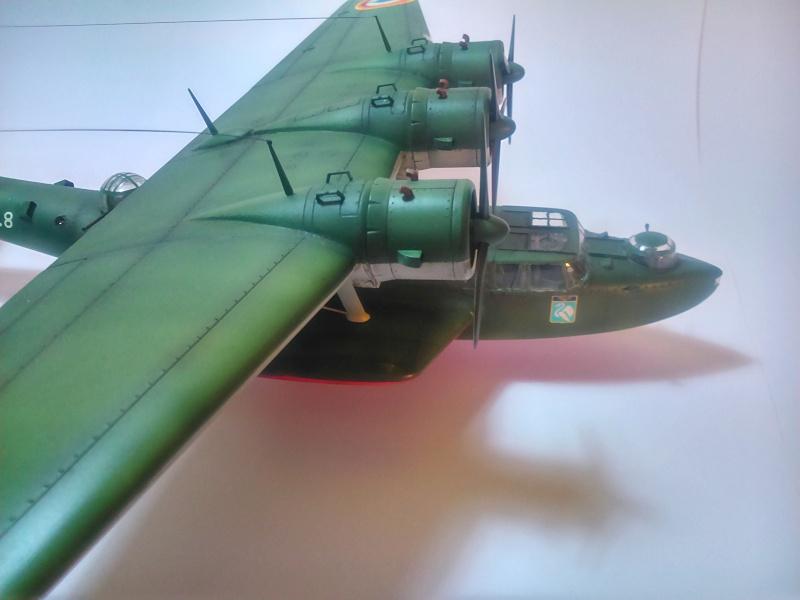 Dornier DO 24 Italeri Dsc_0119