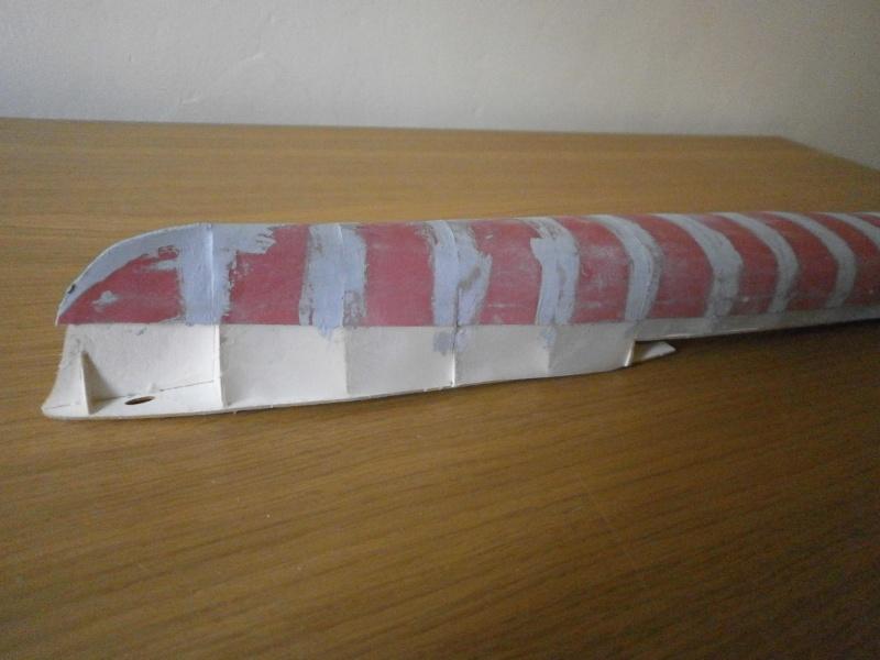 IJN SHIRATSUYU paper-card model au 1/200 de GPM P3120010