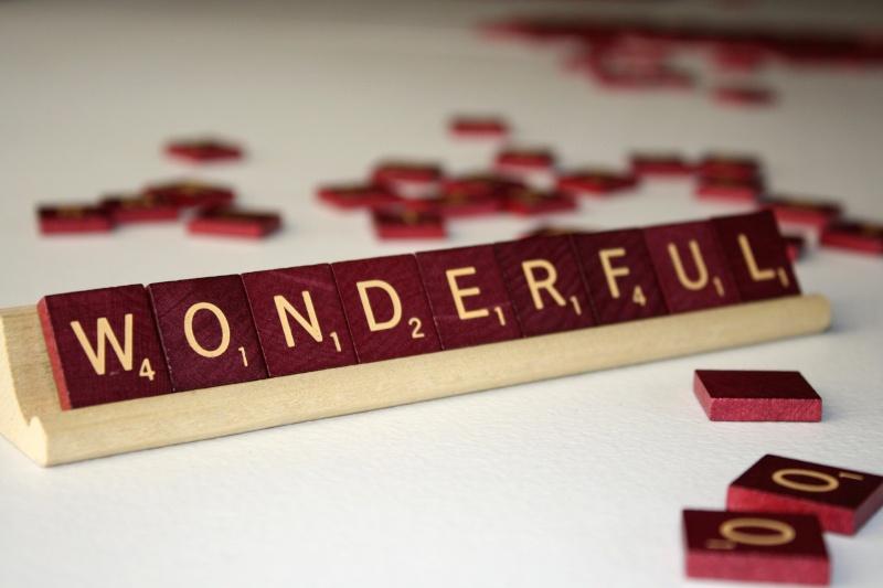 pour faire suite la merveille des merveilles Wonder10