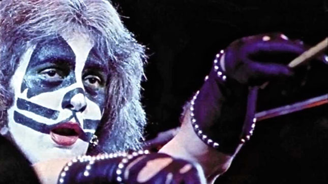 Peter  Criss News - Page 7 56953810