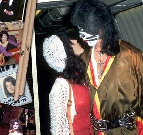 Peter  Criss News - Page 6 Lydiac10