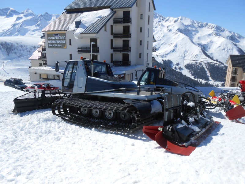 Prinoth Everest Prinot12