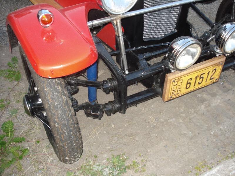 Les Québecois Grand Amateurs de Kit Car - Page 2 Dsc04121