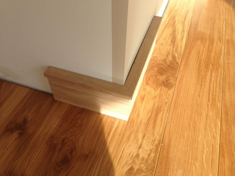 Pose d'un parquet chêne collé sur plancher chauffant - Page 2 Img_4411