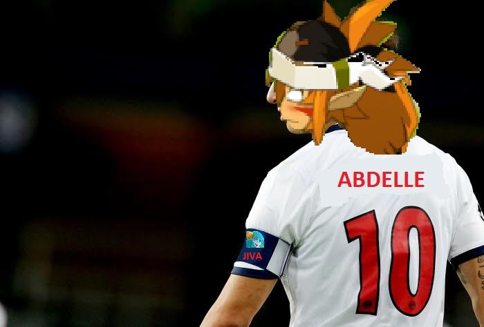 Abdelle Capitaine  Iconsp10
