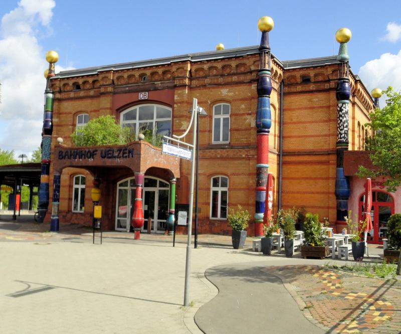 Gare Ülzen Hundertwasser Dsc03110