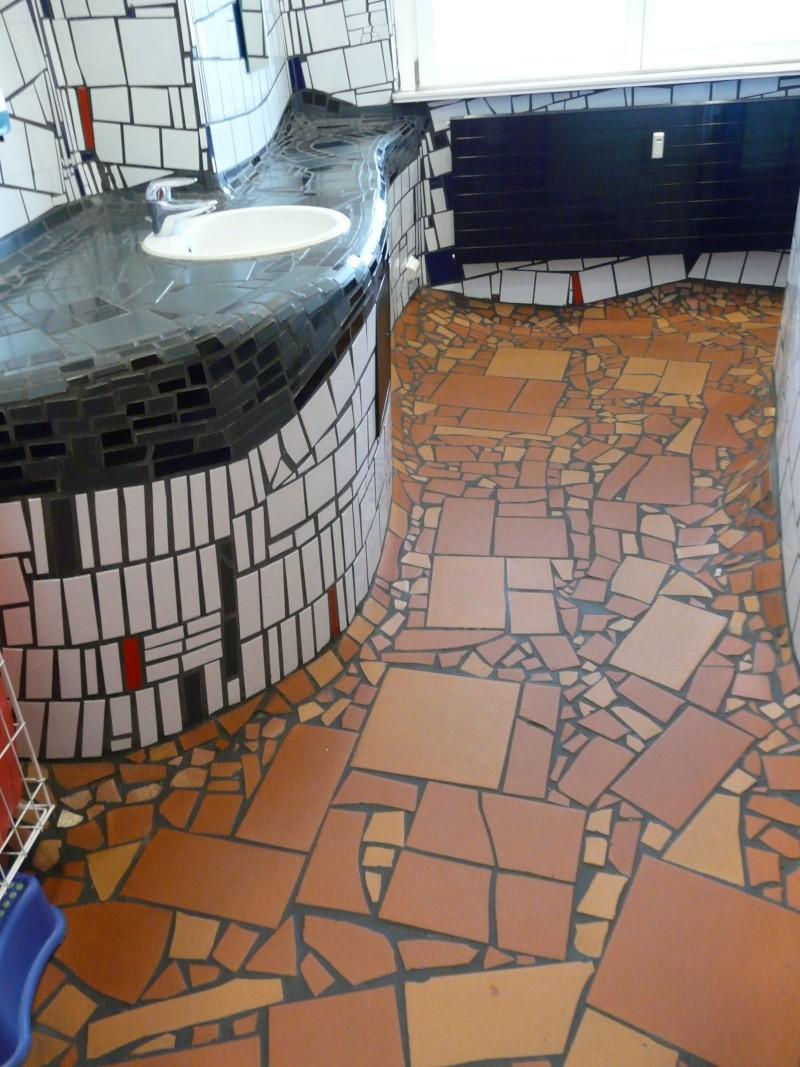 Gare Ülzen Hundertwasser P1380518